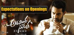 aravindha-sametha-openings-may-break-records