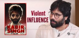 Influenced By Kabir Singh, A Man Turns Killer In UP!