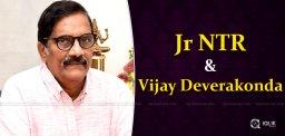 ashwini-dutt-movie-with-jr-ntr-vijay-deverakonda