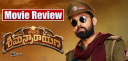 Athade-Srimannarayana-Movie-Review-And-Rating