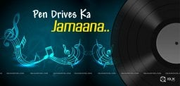 Pen-Drives-To-Replace-CDs-In-Audio-Launch-Events