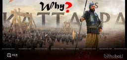 why-kattappa-killed-baahubali-news