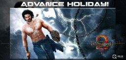 advance-holiday-announcement-for-baahubali-2