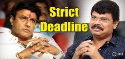 balakrishna-strict-deadline-to-boyapati-srinu
