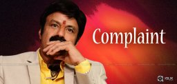 complaint-on-balakrishna-regarding-ghmc-vote