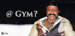 balakrishna-extra-care-on-fitness-for-100th-film