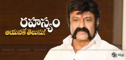 Balakrishna-K-S-Ravikumar-next-movie