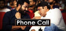 balakrishna-called-personally-to-jr-ntr