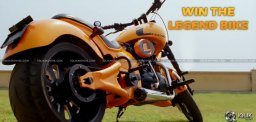 balakrishna-used-bike-in-legend-movie-for-auction