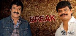 Balakrishna-to-take-a-break