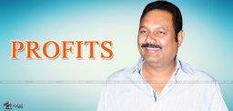 bellamkonda-suresh-makes-profits-with-ganga-film