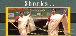 Bhanupriya's Dance Shocks All