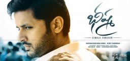 Solid Openings For Nithin's Bheeshma.?