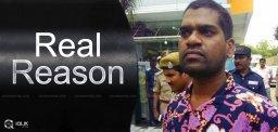 reason-behind-bithiri-satthi-attack