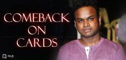 bommarillu-bhaskar-may-work-with-venkatesh