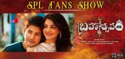 mahesh-brahmotsavam-special-fans-show-details