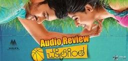 chakkilingintha-audio-review