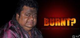 fire-accident-in-telugu-composer-chakri-studio