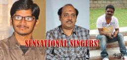 telugu-lyricists-turns-as-singers