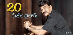 20pages-dialogue-in-chiranjeevi-150thfilm-climax