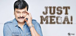 No Dual Role Only Mega Role, Chiru Confirmed It