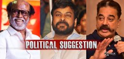 chiru-political-suggestion-rajini-kamal