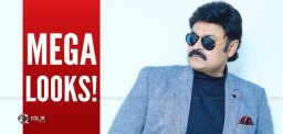 Nagababu Looking Like Mega Star!