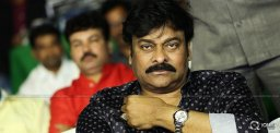 Megastar Chiranjeevi responds on encounter of accused in recent gruesome rape