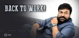 Mega-Star-Chiranjeevi-Started-His-Work