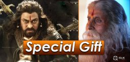 chiranjeevi-special-gift-to-amitabh-bachchan