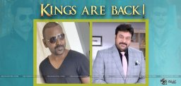 chiru-lawrence-khaidi-no150-song-shoot-update