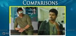 comparisons-of-chiranjeevi-vijay-details