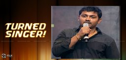 comedian-praveen-sings-yellipomake-syamala-song