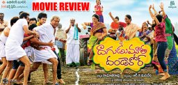 daagudumootha-dandakor-movie-review-ratings