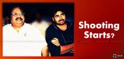 pawan-kalyan-dasari-movie-shooting-update