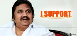dasari-supports-mudragada-over-kaapu-agitation