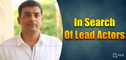 dil-raju-in-search-of-artists-for-next-movie