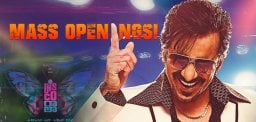 Raviteja's Disco Raja Opens Well, But!