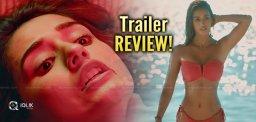 Malang-Trailer-Disha-Stunner-In-Bikini
