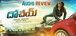 naga-chaitanya-dohchay-audio-review