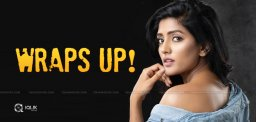 Eesha-Rebba-Wraps-Up-Her-Part-For-Web-Series