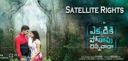 nikhil-ekkadikipothavuchinnavada-satelliterights