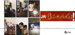 mahesh-son-gautham-diwali-celebrations