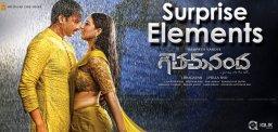 gouthamnanda-movie-surprise-elements