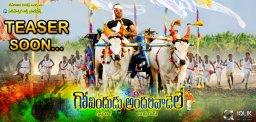 govindudu-andarivadele-teaser-on-28-july