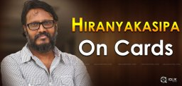 gunasekhar-hiranyakasipa-movie-details
