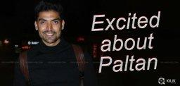 gurmeet-choudhary-about-paltan-movie
