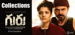 guru-movie-collections-venkatesh-ritikasingh