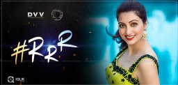 Hamsa-nandini-Joins-RRR-Team