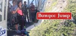 hamsanandini-bungee-jumping-in-new-zealand